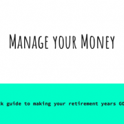 Manage your money - Toronto Public Library Personal Finance series Romana King