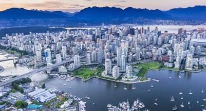 Best BC cities
