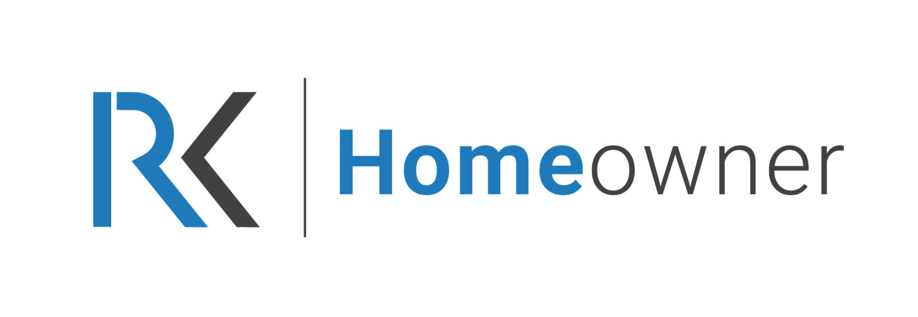 RKHomeowner logo